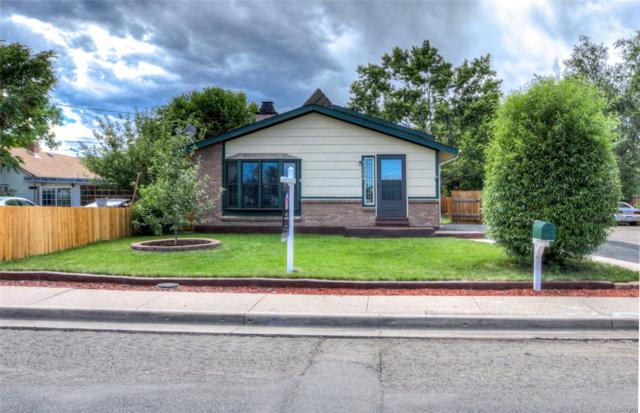 2755-A S Decatur Street, Denver, CO 80236 (#3784631) :: The Heyl Group at Keller Williams