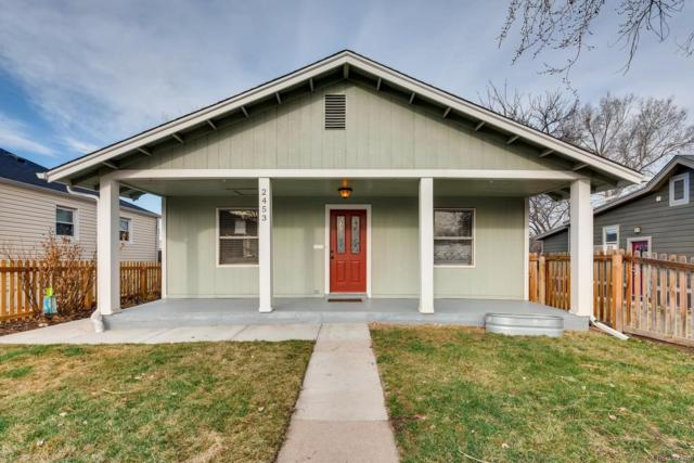 2453 S Cherokee Street, Denver, CO 80223 (#3784675) :: 5281 Exclusive Homes Realty