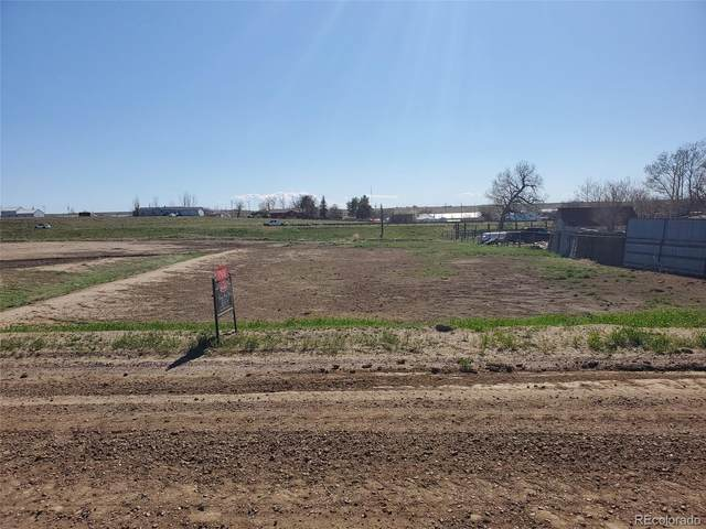 7th Ave & Aspen St, Deer Trail, CO 80105 (#3784795) :: Venterra Real Estate LLC