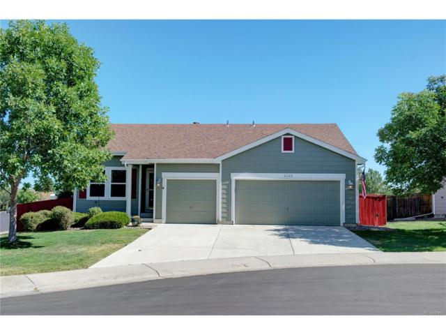4349 Chatswood Court, Highlands Ranch, CO 80126 (MLS #3784864) :: 8z Real Estate