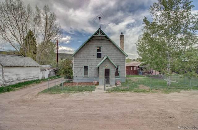 109 E Williams, Oak Creek, CO 80467 (#3785070) :: Berkshire Hathaway HomeServices Innovative Real Estate