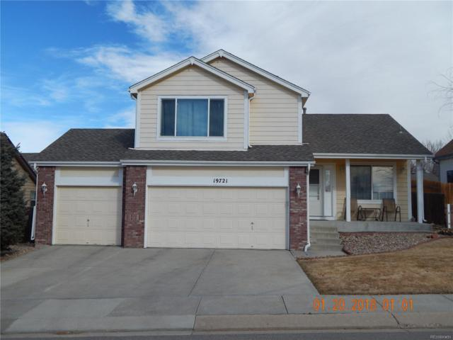 19721 Centerville Court, Parker, CO 80134 (#3785629) :: The Sold By Simmons Team