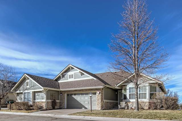 23631 E Mineral Place, Aurora, CO 80016 (MLS #3786138) :: Bliss Realty Group
