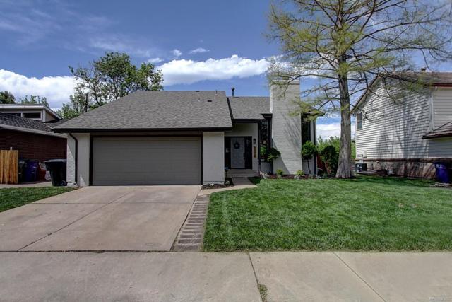 6075 W Jefferson Avenue, Denver, CO 80235 (#3786434) :: The Heyl Group at Keller Williams