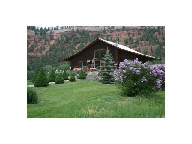 26930 Highway 145 Highway, Dolores, CO 81323 (MLS #3786454) :: 8z Real Estate