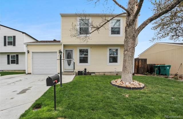 10415 W 107th Place, Westminster, CO 80021 (#3786465) :: Wisdom Real Estate