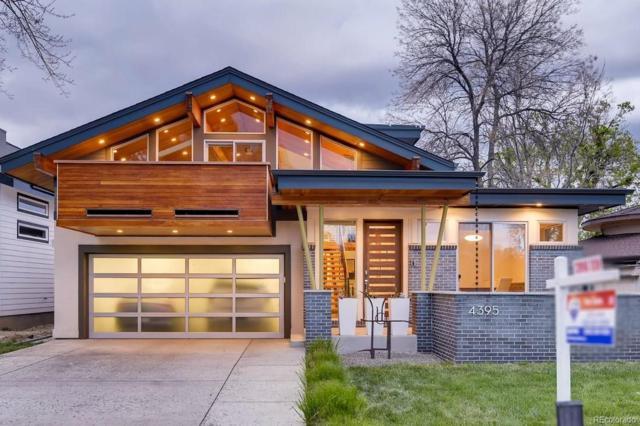 4395 E Dartmouth Avenue, Denver, CO 80222 (#3786979) :: Bring Home Denver with Keller Williams Downtown Realty LLC