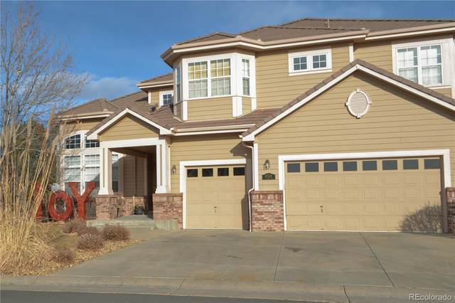 6514 S Quemoy Way, Aurora, CO 80016 (#3787033) :: HomeSmart