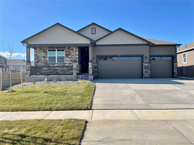1221 Vantage Parkway, Berthoud, CO 80513 (MLS #3787506) :: 8z Real Estate