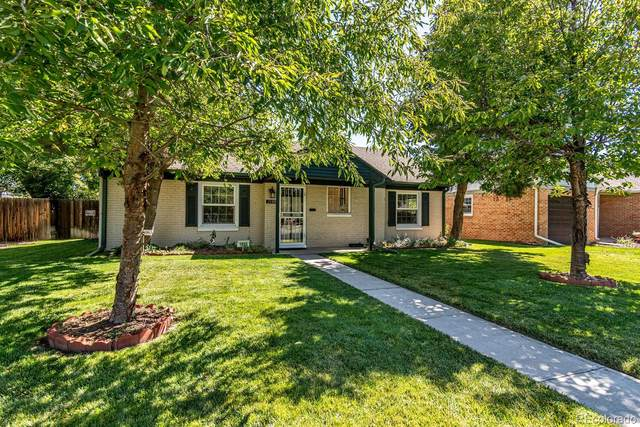 1930 Roslyn Street, Denver, CO 80220 (MLS #3787923) :: 8z Real Estate