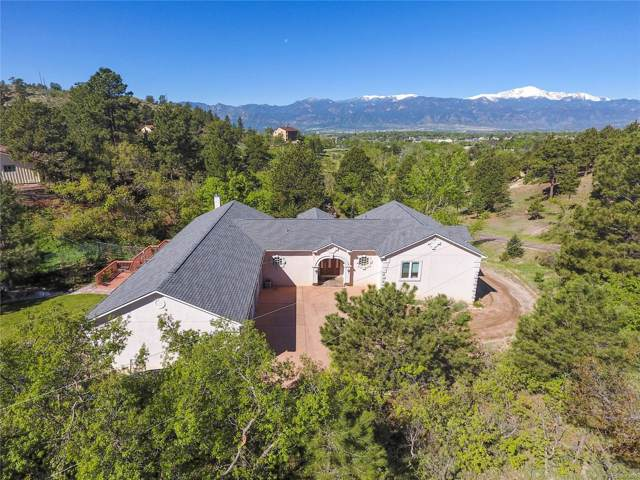 4520 Brady Road, Colorado Springs, CO 80915 (MLS #3787991) :: 8z Real Estate