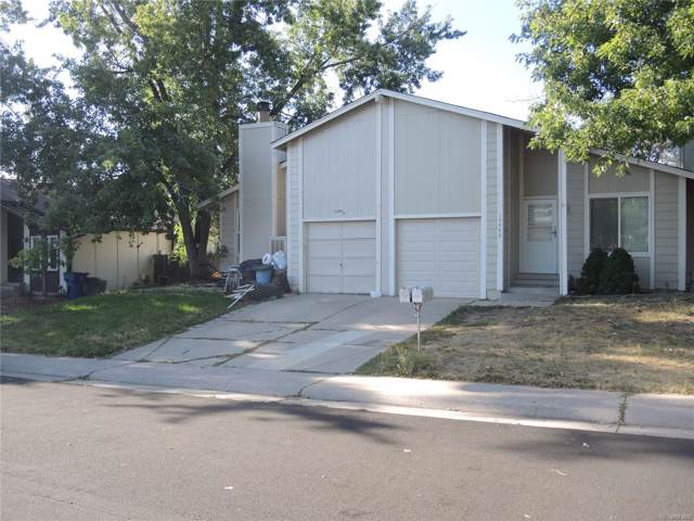 15448 E Oberlin Place, Aurora, CO 80013 (MLS #3788298) :: Bliss Realty Group