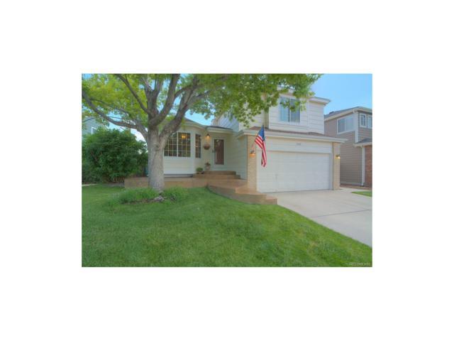 340 S Carlton Street, Castle Rock, CO 80104 (MLS #3788484) :: 8z Real Estate