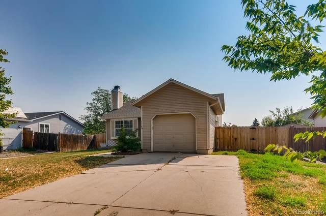 1348 S Biscay Street, Aurora, CO 80017 (#3788703) :: Symbio Denver