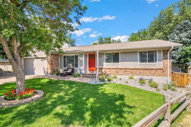 2548 S Eldridge Street, Lakewood, CO 80228 (MLS #3788746) :: 8z Real Estate