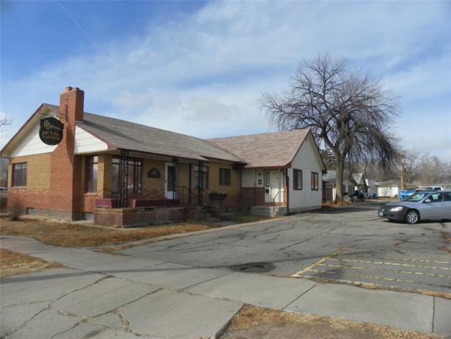 1412 Main Street, Canon City, CO 81212 (#3788790) :: The DeGrood Team
