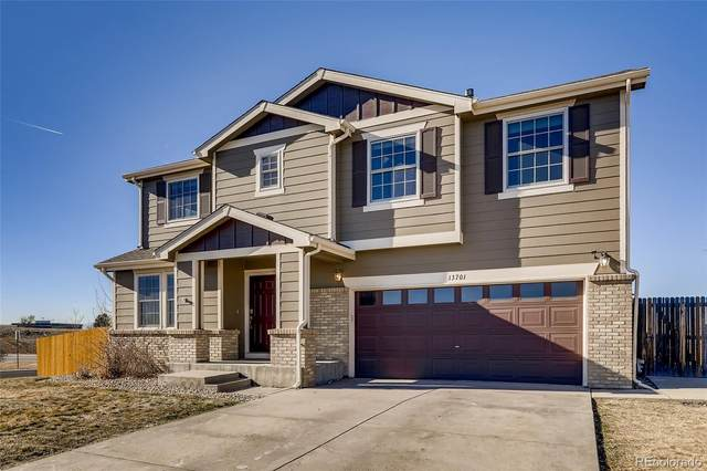 13701 Ivy Street, Thornton, CO 80602 (#3788870) :: iHomes Colorado