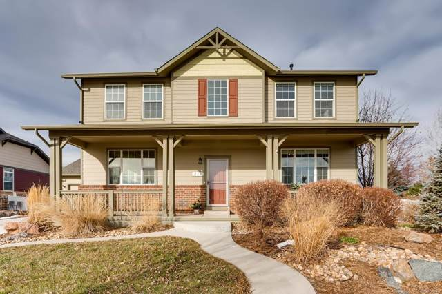 216 Peppler Drive, Longmont, CO 80504 (#3789005) :: Mile High Luxury Real Estate