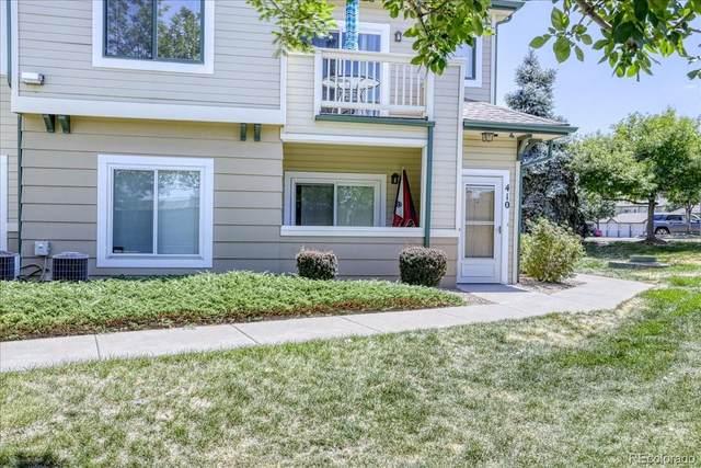 8707 E Florida Avenue #410, Denver, CO 80247 (#3789051) :: Colorado Home Finder Realty