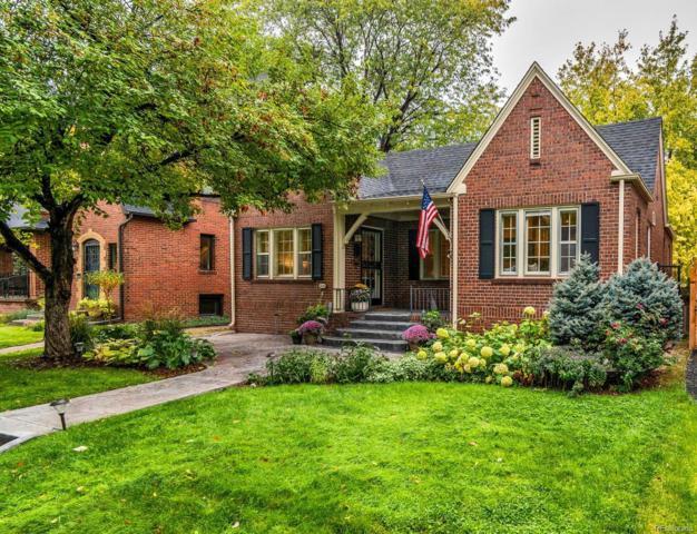 1945 Krameria Street, Denver, CO 80220 (MLS #3789318) :: 8z Real Estate