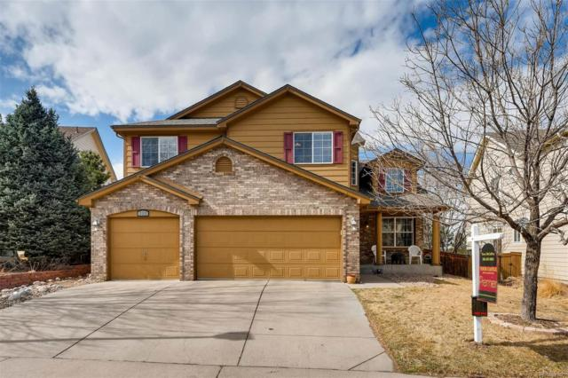 355 Rose Finch Circle, Highlands Ranch, CO 80129 (#3789349) :: The Peak Properties Group