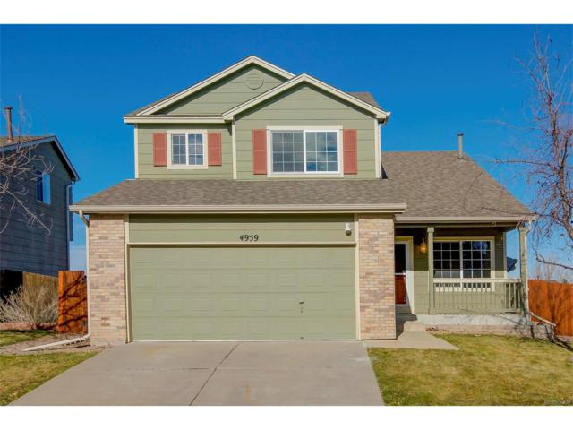 4959 Parsons Way, Castle Rock, CO 80104 (MLS #3789389) :: 8z Real Estate