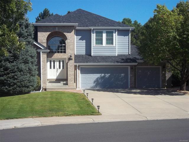 9691 E Caley Circle, Englewood, CO 80111 (#3789614) :: Bring Home Denver