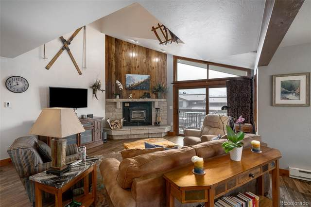 1700 Ranch Road #214, Steamboat Springs, CO 80487 (MLS #3789910) :: Bliss Realty Group
