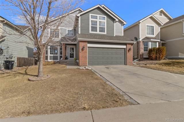 8390 Blackgum Street, Parker, CO 80134 (#3789927) :: Finch & Gable Real Estate Co.