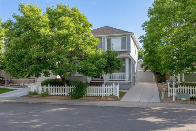 7938 E Vassar Drive, Denver, CO 80231 (#3790134) :: The Heyl Group at Keller Williams