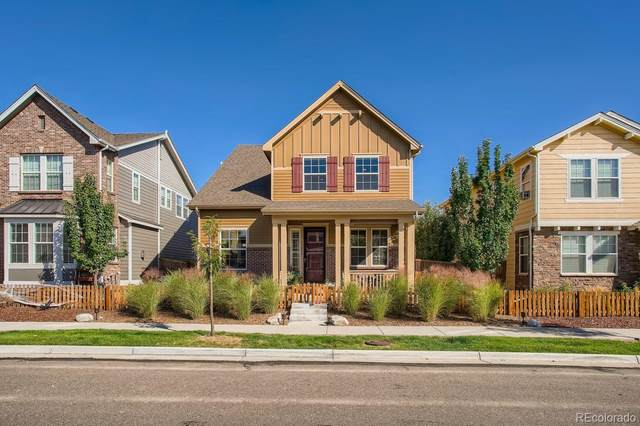 11896 N Meade Court, Westminster, CO 80031 (MLS #3790352) :: Bliss Realty Group