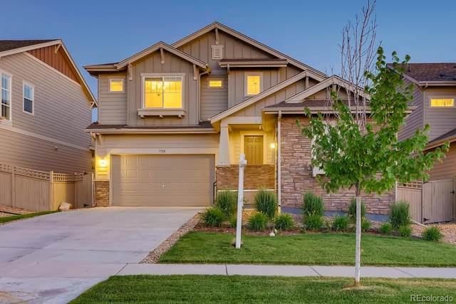 7128 W Adriatic Avenue, Lakewood, CO 80227 (#3790597) :: Finch & Gable Real Estate Co.