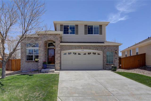 11836 Trail Sky Court, Parker, CO 80134 (#3790616) :: Mile High Luxury Real Estate