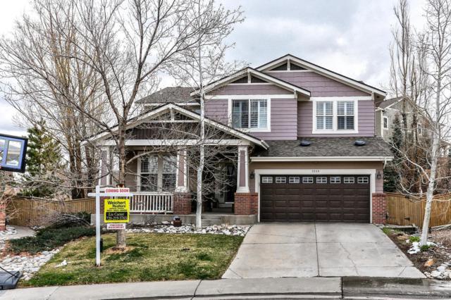 3559 Craftsbury Drive, Highlands Ranch, CO 80126 (#3790746) :: Wisdom Real Estate