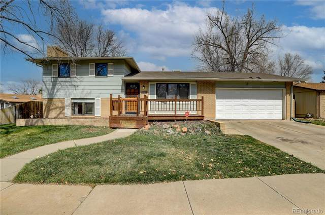 9751 E Cornell Avenue, Denver, CO 80231 (#3790779) :: The DeGrood Team