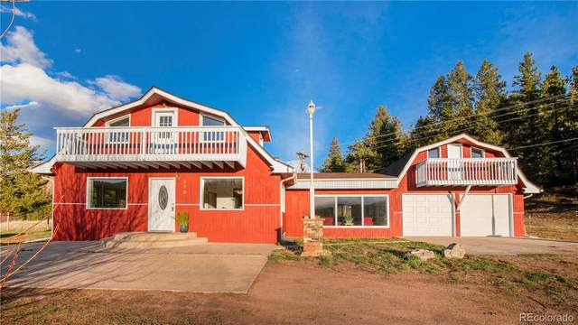 278 Jess Mar Drive, Bailey, CO 80475 (#3791708) :: The Heyl Group at Keller Williams