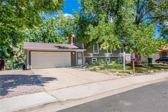 1557 S Salida Way, Aurora, CO 80017 (#3791904) :: Bring Home Denver with Keller Williams Downtown Realty LLC