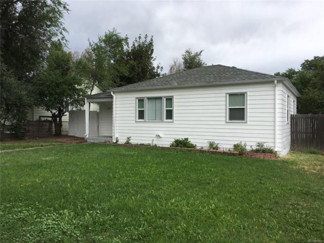1317 Ironton Street, Aurora, CO 80010 (MLS #3792265) :: 8z Real Estate