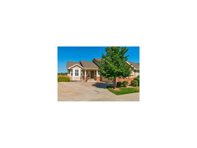 16679 E Auburn Hills Drive, Parker, CO 80134 (MLS #3792329) :: 8z Real Estate