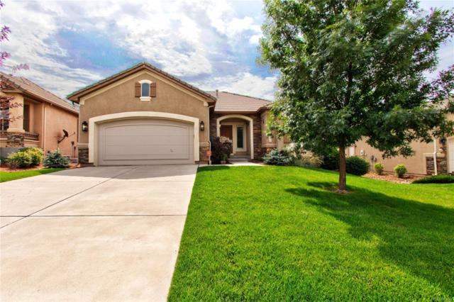 2633 Cinnabar Drive, Colorado Springs, CO 80921 (#3792363) :: The Pete Cook Home Group