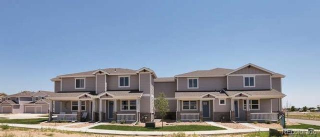 6105 Verbena Court #107, Frederick, CO 80516 (#3792540) :: Structure CO Group