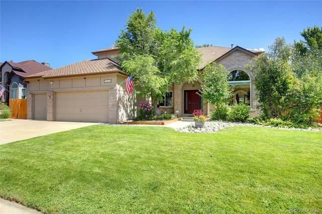 8269 W Fairview Avenue, Littleton, CO 80128 (#3792675) :: Symbio Denver
