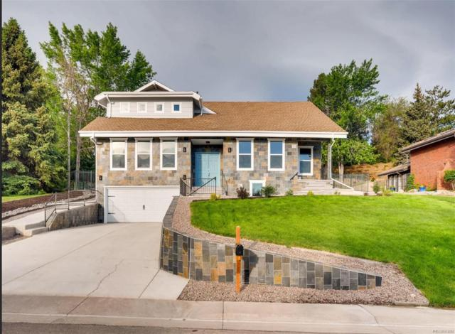 12044 W 31st Place, Wheat Ridge, CO 80215 (#3792819) :: The Heyl Group at Keller Williams
