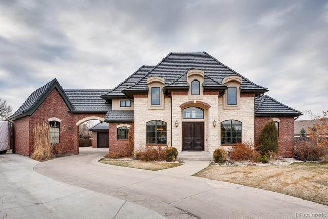 3333 Routt Street, Wheat Ridge, CO 80033 (#3793025) :: Realty ONE Group Five Star