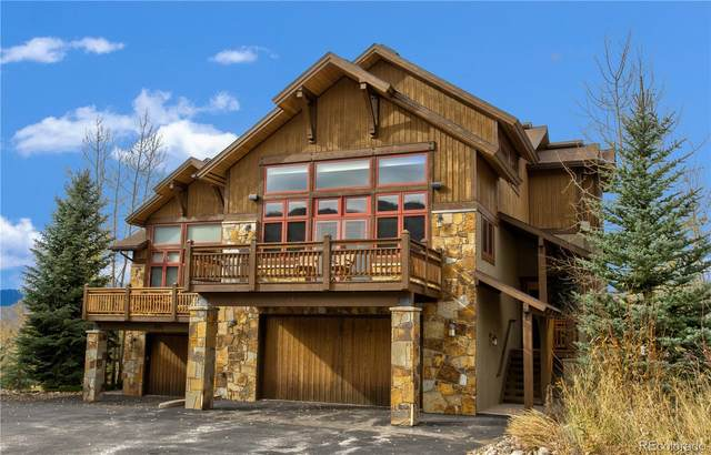 3293 Snowflake Circle A, Steamboat Springs, CO 80487 (#3793131) :: Berkshire Hathaway Elevated Living Real Estate