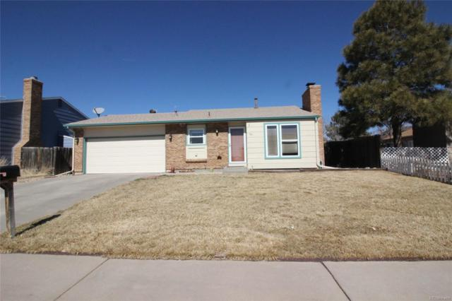 741 Centennial Drive, Bennett, CO 80102 (#3793242) :: The Heyl Group at Keller Williams