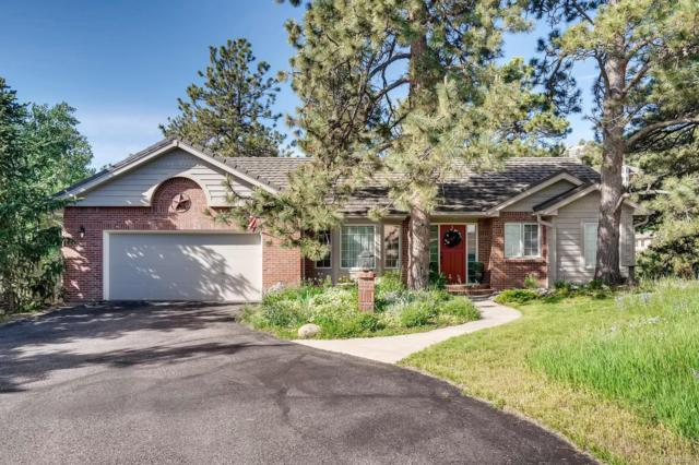 22304 Anasazi Way, Golden, CO 80401 (#3793321) :: Mile High Luxury Real Estate