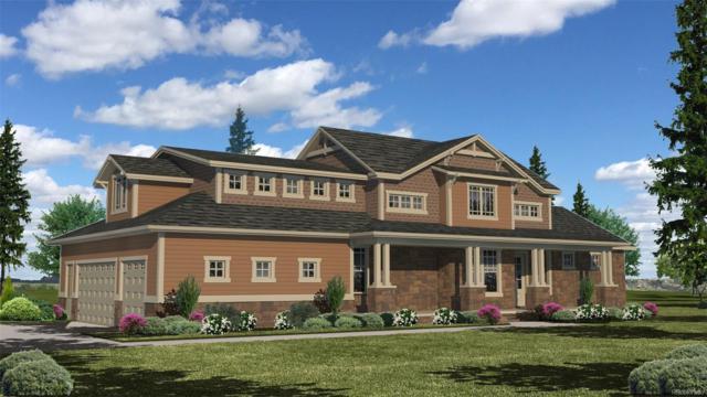 210 High Meadows Loop, Elizabeth, CO 80107 (MLS #3793511) :: 8z Real Estate