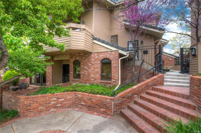 3515 E 2nd Avenue, Denver, CO 80206 (#3793677) :: The Griffith Home Team