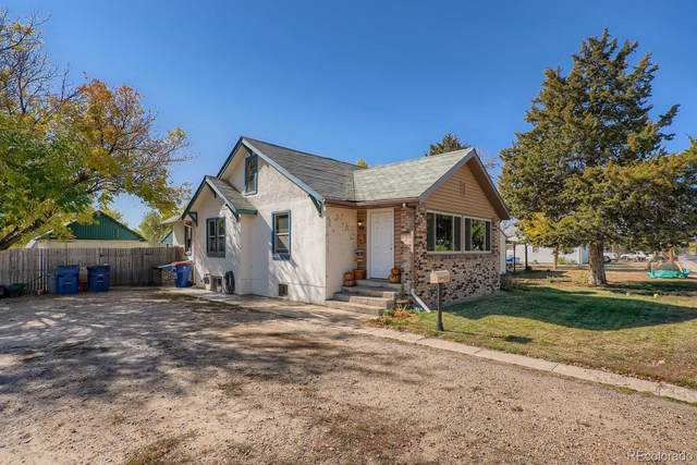 4100 W 76th Avenue, Westminster, CO 80030 (#3793711) :: The Gilbert Group